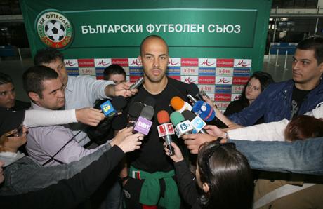 Ники Михайлов: Чака ни една добра тренировка