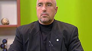 Борисов тръгва към десния избирател