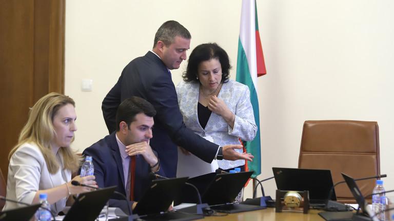България одобри протокола от комисията със Северна Македония
