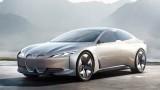 BMW представи конкурент на Tesla Model 3