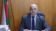 Ивайло Иванов е новият директор на СДВР