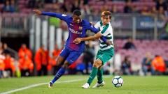 Сделката става факт до дни: Барса и Сити си разменят футболисти
