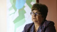 Румяна Милова поема временно Центъра за градска мобилност