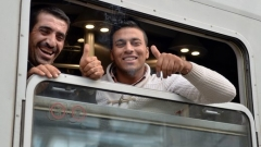 Компаниите, които печелят най-много от бежанците в Европа