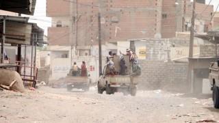 Арабската коалиция започна операция срещу военни обекти на хусите
