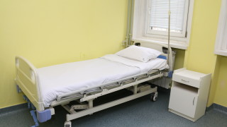 Болницата в Девня отрича проблемът с COVID отделението да е заради МЗ