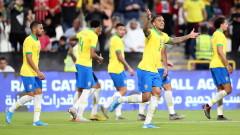 Бразилия громи в квалификациите за Мондиал 2022