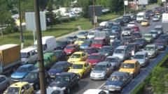 Пазарът на автомобили втора ръка нараства