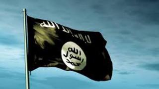 """""""Ислямска държава"""" превзе ключов град в Централна Сирия"""
