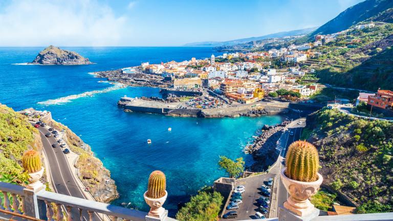 Испания отвори границите си за 10 000 германци в пилотен проект в туризма