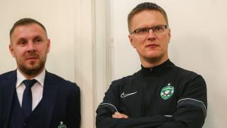 Литва изкушава Валдас Дамбраускас