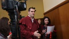 Спецсъдът постанови домашен арест за Стайко Стайков