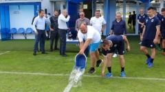 Созопол започна подготовка за Втора лига с осем нови