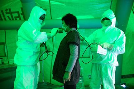 Забраниха месото от Фукушима