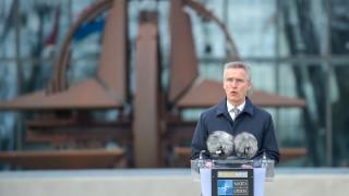 Столтенберг: US присъствието в Германия осигурява безопасност и от двете страни на Атлантика