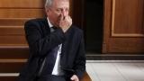 Томов: ЦСКА е жертва на мафията