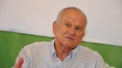 Петрович няма думата за трансферите в Левски