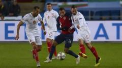 Петър Занев: Не се представихме добре срещу Норвегия