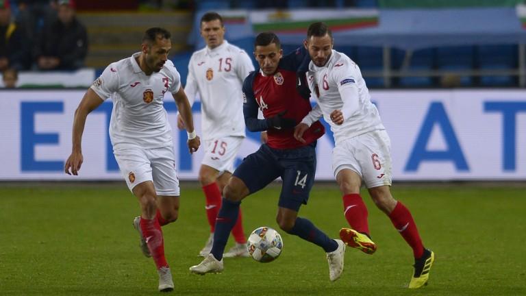 В Норвегия са изключително щастливи от победата над България с