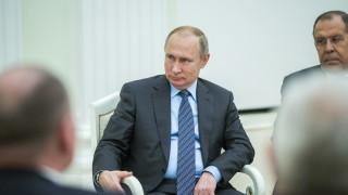Невиждан от 13 г. брой руснаци притеснени за посоката на Русия