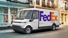 GM представи електрически камионетки