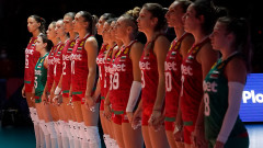 Гергана Димитрова: Хвърляме се за категорична победа и срещу Германия