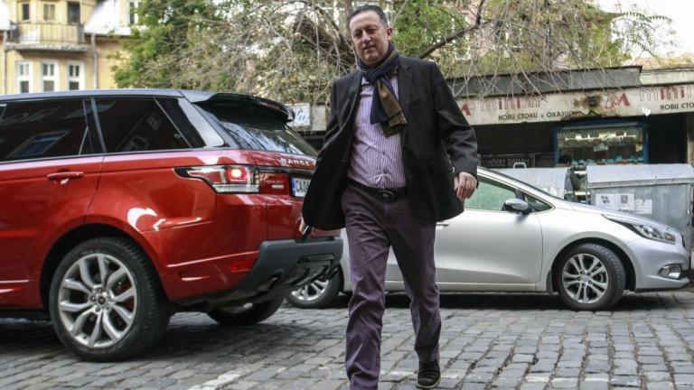 Атанас Фурнаджиев: Форматът на Първа лига е правилен, след време последният може и да изпада директно