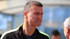 Костадин Ангелов привлече двама нови футболисти в Янтра