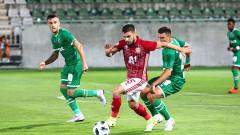 ЦСКА - Лудогорец ще се играе през декември (Пълна програма от 13-ия до 20-ия кръг в Първа лига)