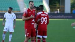 Воденият от Стойчо Младенов Кайсар ще играе с АПОЕЛ (Никозия)