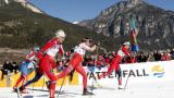 Бьорген спечели пролога на Тур дьо ски