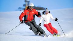 Франция отстъпи на САЩ лидерството в ски туризма