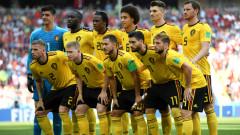 Де Бройне: Англия разполага с по-добрия отбор, но това не ме притеснява