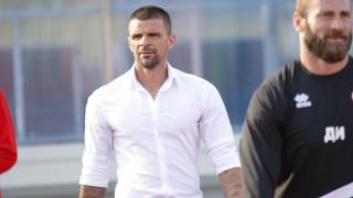 Локомотив (ГО) иска Валентин Илиев за треньор