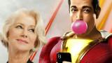 Хелън Мирън, Shazam! Fury of the Gods и ролята ѝ на злодей във филма