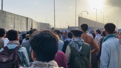До 24 часа Байдън решава за евакуацията от Кабул