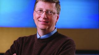 Бил Гейтс се прости официално с Microsoft