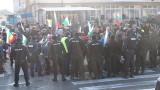 Протестиращи в Кресна блокираха Е-79
