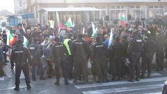 Кметът на Войводиново призовава протестите да се прекратят