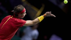 Рафаел Надал спечели турнира в Абу Даби