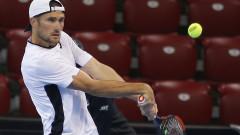 Безгрешен Габриел Донев с пета победа, която го пратие на 1/4-финал в Нови Сад