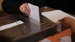 35% избирателна активност в столицата