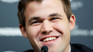 Карлсен подобри рекорд на турнира във Вайк ан Зее
