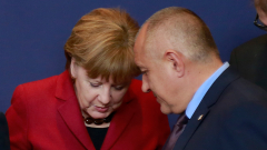 Борисов нищи кризата с мигрантите с Меркел в Берлин