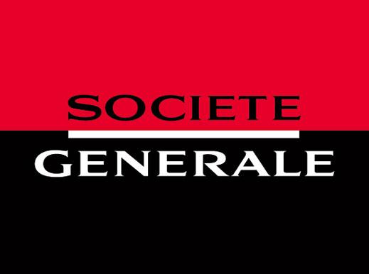 Societe Generale с рекордна загуба за Q4*