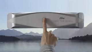 Ford създаде автомобилни прозорци за незрящи (ВИДЕО)