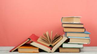 8 650 книги са издадени в България през 2018 година