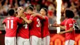 Солскяер отново ще разчита на младите надежди на Юнайтед