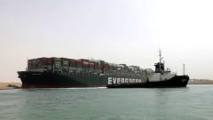 """Русия тролва Суецкия канал със северна """"алтернатива"""""""