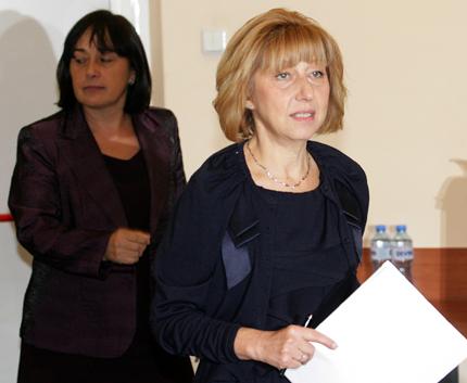 Клисарова: От 2015 г. въвеждаме дуалната система